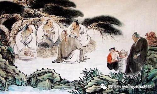 明清紫砂壶艺人传略之一