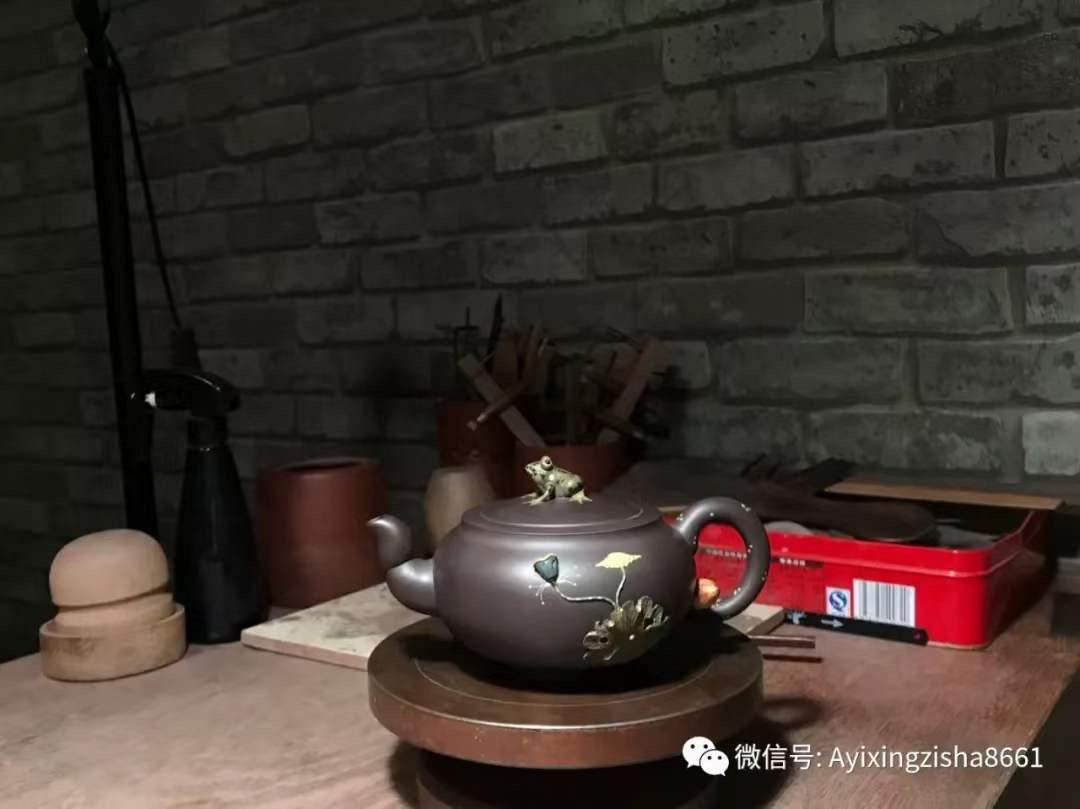 臻品 ‖ 朱亚云 ——《青荷》